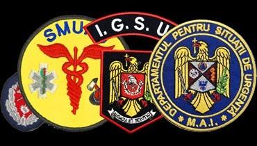 Broderii si embleme