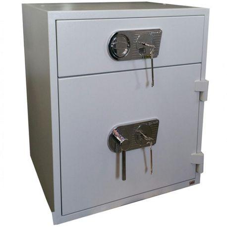 Seif cu sertar Comsafe RSR1/67 inchidere cheie
