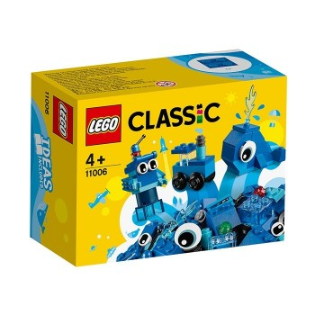Caramizi creative albastre (11006)