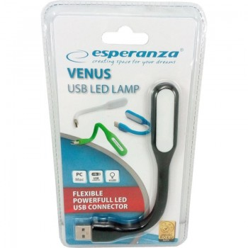 Lampa led USB alba