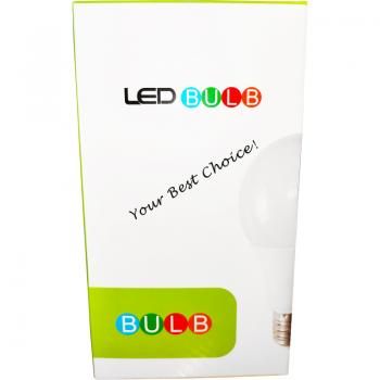 Bec LED E27, 18W, 6400K, 36.000h