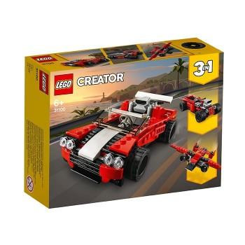 Masina sport (31100)