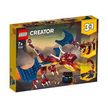Dragon de foc (31102)