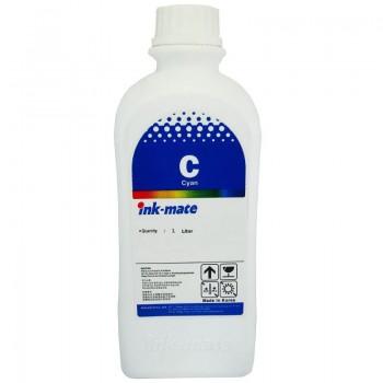 1 l Cerneala compatibila Ink-mate Dye cu HP 81 light cyan