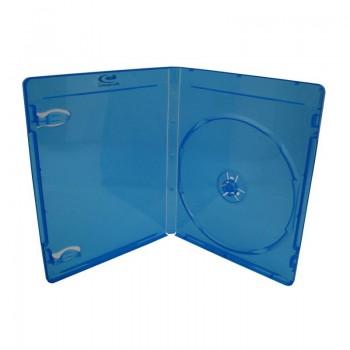 Carcasa 1 DVD Blu-Ray