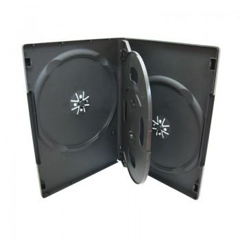 Carcasa 4 DVD