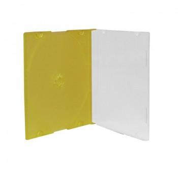 Carcasa 1 CD slim color