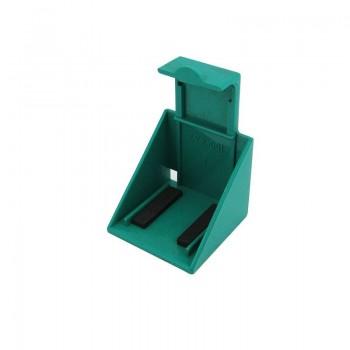 Dispozitiv universal pastrare cartus compatibil cu HP