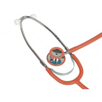 Stetoscop pediatric Gima- Latex Free- rosu (32515)