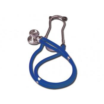 Stetoscop rappaport 5in1 Gima - albastru (32581)