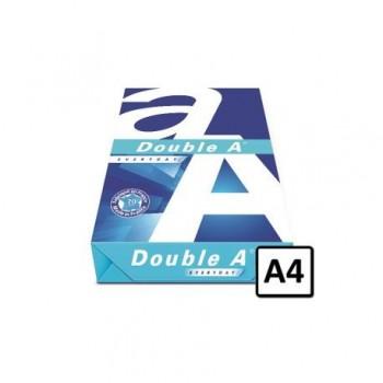 Hartie copiator A4 Double A Everyday, 70 g/mp, 500 coli/top