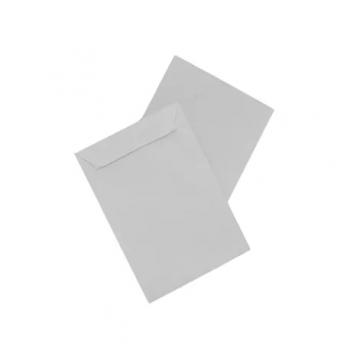 Plic TC/5, 162 x 229 mm, siliconic, alb offset, 25 bucati/set