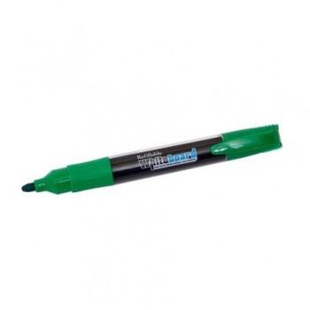 Marker pentru tabla Xprime, varf rotund, 2.3 mm, verde