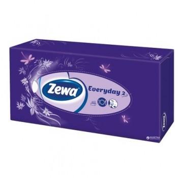 Servetele Zewa, 2 straturi, 100 bucati/cutie