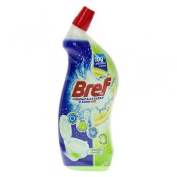 Dezinfectant WC Bref Pin, 750 ml