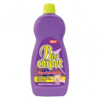 Detergent pentru curatat covoare Bio Carpet, 750 ml