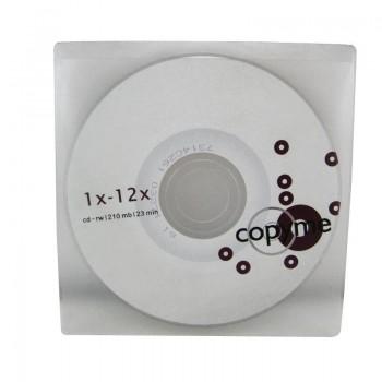 CD-RW Copyme Mini, 700MB, 10x, plic plastic