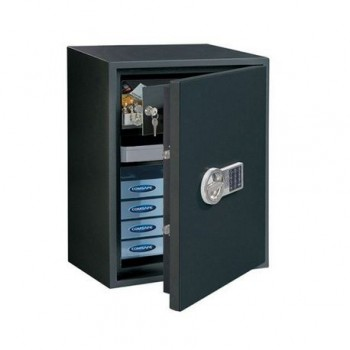 Seif Powersafe PS 600 IT, inchidere electronica