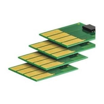 Chip compatibil cu HP CE411A