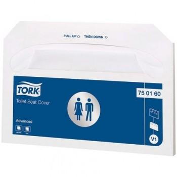 Sistem de protectie Tork pentru colacii de WC