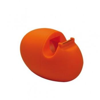 Suport banda adeziva Tu-k-no, portocaliu