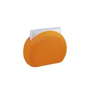 Memo holder Tu-k-no, portocaliu