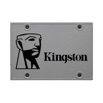 SSD Kingston, 240GB, UV500, 2.5, SATA3, R/W speed: 520/500 MBs, 7mm