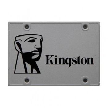 SSD Kingston, 120GB, UV500, 2.5, SATA3, R/W speed: 520/320 MB/s, 7mm