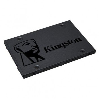 SSD Kingston, 120Gb, SSD A400, 2.5