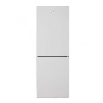 Combina frigorifica Arctic AK60340+, 2 usi, clasa eficienta energetica A+, volum net total 322 L, volum net racitor 209 L, volum net congelator 113