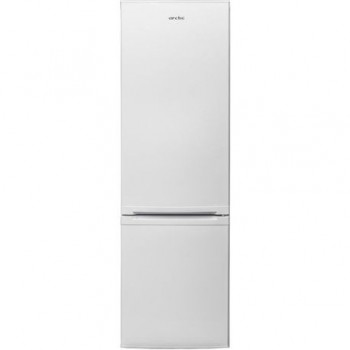 Combina frigorifica Arctic AK54305+, 2 usi, clasa eficienta energetica A+, volum net total 291 L,volum net racitor 204L, volum net congelator 87L, 16