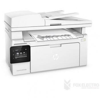 Multifunctional laser mono HP Laserjet M130FW, dimensiune A4 (Printare, Copiere, Scanare,fax), viteza 22ppm, rezolutie max 600x600dpi, procesor
