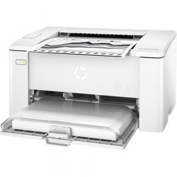Imprimanta Laser mono HP LaserJet Pro M102w; Dimensiune: A4, Viteza: max 22ppm, Rezolutie:max 600x600dpi (HP FastRes 1200), Memorie: 128MB RAM,