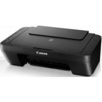 Multifunctional inkjet color Canon Pixma MG3050, dimensiune A4 (Printare, Copiere, Scanare), viteza 8ipm alb-negru, 4ppm color, rezolutie 4800x600