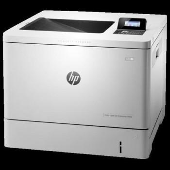 Imprimanta laser color HP Color LaserJet Enterprise M553n, dimensiuneA4, viteza max 38ppm alb-negru si color, rezolutie 600 x 600 dpi,procesor 1200