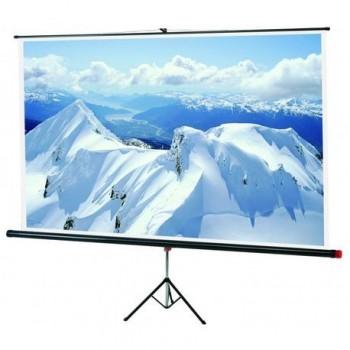 Ecran de proiectie cu trepied Sopar Superior, 240cm x 200cm 1224, SP1224