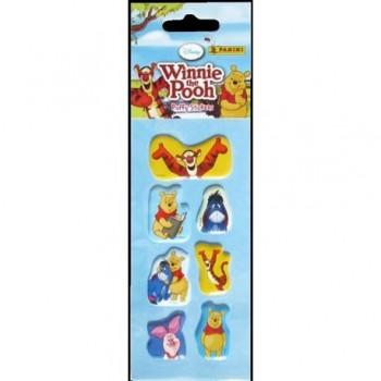 Stickere mini Winnie the Pooh