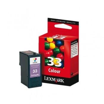 Cartus Lexmark 18CX033E pentru P315/6300, color