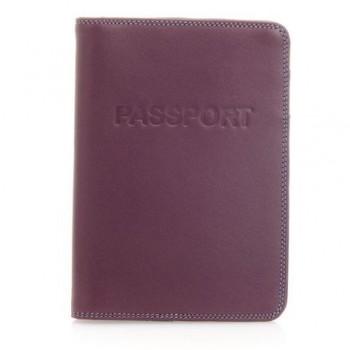 Husa pasaport Mywalit Winterberry