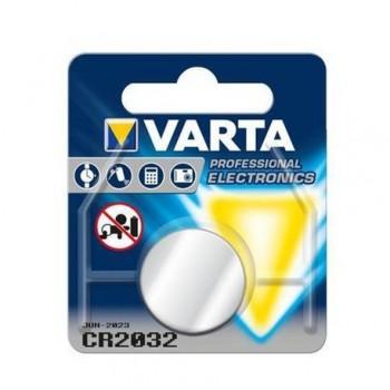 Baterie litiu Varta CR2032, 3V