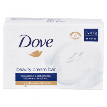 Sapun Dove Beauty cream, 100 g