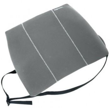 Suport ergonomic ingust pentru spatar Fellowes, gri