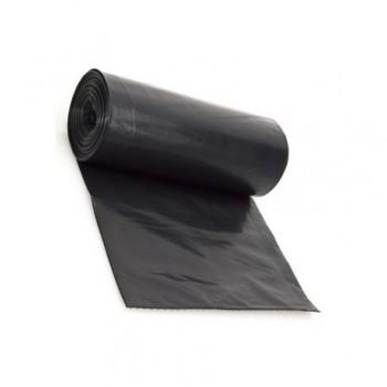 Saci menajeri 60 l, 60 x 80 cm, LDPE, 10 bucati/rola