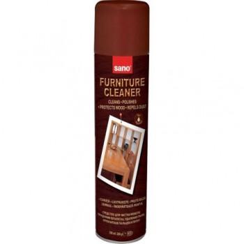 Spray pentru mobila Sano, 300 ml