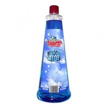 Rezerva detergent pentru geamuri Expertto, 750 ml, clasic