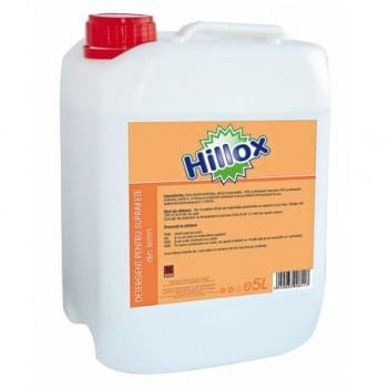 Detergent pentru pardoseli din lemn Hillox, 5 l