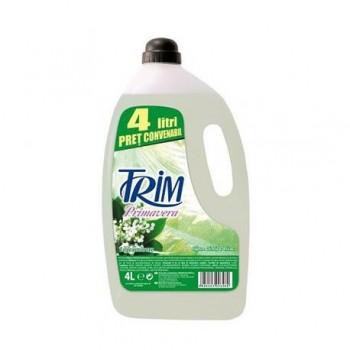 Sapun lichid Trim 4 l, lacramioare
