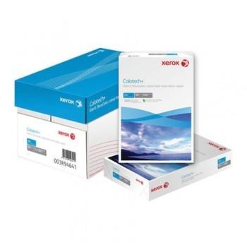 Carton copiator A4 Xerox Colotech+, 100 g/mp