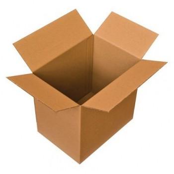 Cutie pentru colete, 47 x 42 x 15 cm