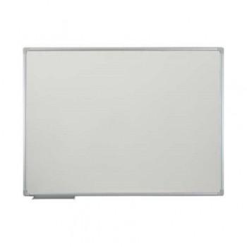 Tabla magnetica Interpano, rama din aluminiu, 45 x 60 cm